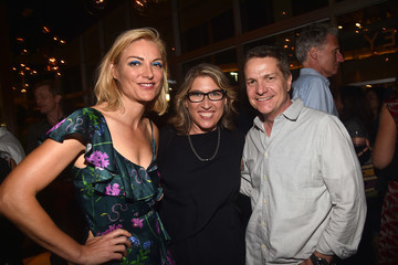 Lucy Walker Premiere Of Amazon Studios' 'Generation Wealth' - After Party