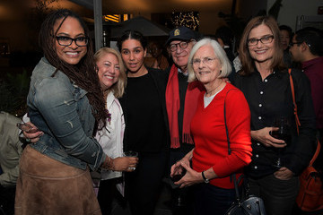 Lucy Webb 'Alone' Screening With Ava DuVernay and Director Garrett Bradley Presented by The New York Times Op-Docs