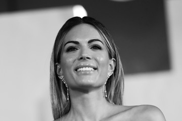 """Ludovica Pagani """"Mona Lisa And The Blood Moon"""" Red Carpet - The 78th Venice International Film Festival"""