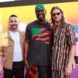 """Ludwig Göransson Premiere Of Warner Bros """"Space Jam: A New Legacy"""" - Red Carpet And Pre-Reception"""