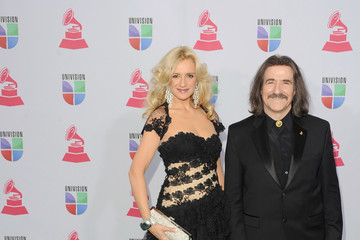 Luis Cobos The 13th Annual Latin GRAMMY Awards - Arrivals