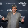 """Luis Guzman The Mob Museum Hosts World Premiere Of Feature Film """"The Birthday Cake"""""""