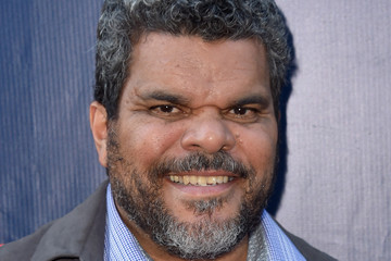 Luis Guzman CBS, CW and Showtime 2015 Summer TCA Party - Arrivals