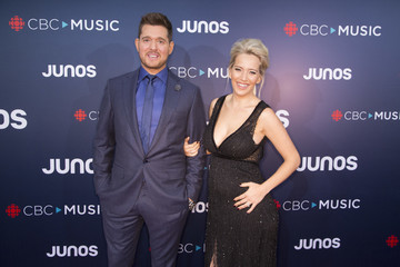 Luisana Lopilato The 2018 JUNO Awards - Arrivals