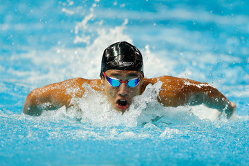 Luiz Altamir Lopes Melo 2014 Summer Youth Olympic Games: Day 6