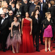 Lukas Dhont Closing Ceremony Red Carpet - The 72nd Annual Cannes Film Festival