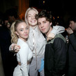 Lukas Gage Entertainment Weekly Celebrates Screen Actors Guild Award Nominees at Chateau Marmont - Inside