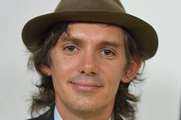 Lukas Haas 'Before the Flood' New York Premiere