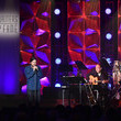Lukas Nelson Songwriters Hall Of Fame 50th Annual Induction And Awards Dinner - Show