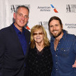 Lukas Nelson Songwriters Hall Of Fame 50th Annual Induction And Awards Dinner - Backstage