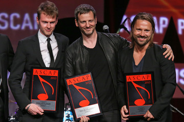 Lukasz Gottwald ASCAP Pop Music Awards Show