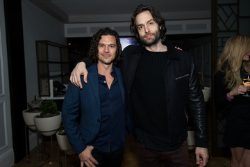 Luke Arnold Premiere of Momentum Pictures' 'Half Magic' - After Party