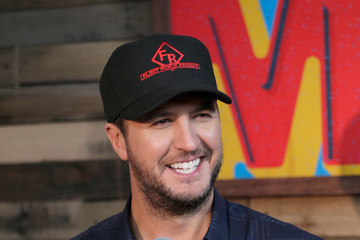 Luke Bryan 2018 iHeartCountry Festival By AT&T - Backstage