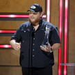 Luke Combs 2021 CMT Artist of the Year - Show & Backstage