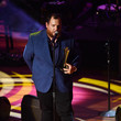 Luke Combs 14th Annual Academy Of Country Music Honors