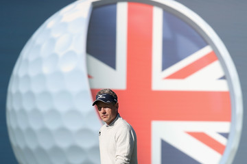 Luke Donald British Masters Supported by Sky Sports - Previews