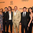 Luke Grimes Premiere Of Paramount Pictures' 'Yellowstone' - Arrivals