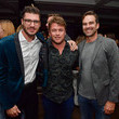 Luke Hemsworth L.A. Premiere Of Entertainment Studios' '47 Meters Down Uncaged' - After Party