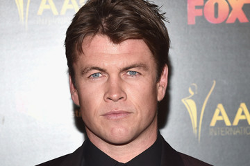 Luke Hemsworth 6th AACTA International Awards - Arrivals