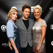 Luke Henderson 'The Real Housewives Of New York' Season 10 Premiere Celebration Produced by Talent Resources