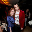Luke Kirby Entertainment Weekly And L'Oreal Paris Hosts The 2019 Pre-Emmy Party - Inside