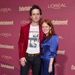 Luke Kirby Entertainment Weekly And L'Oreal Paris Hosts The 2019 Pre-Emmy Party - Arrivals