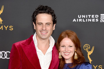 Luke Kirby Television Academy Honors Emmy Nominated Performers - Arrivals