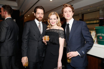 Luke Newberry Jameson Empire Awards 2016 - Cocktail Reception