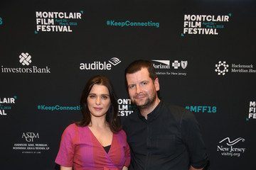 Luke Parker Bowles Montclair Film Festival - Day 3 Including Stephen Colbert, Rachel Weisz, Barbara Kopple And More