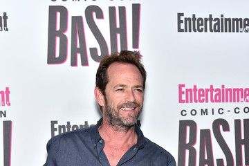 Luke Perry Entertainment Weekly Hosts Its Annual Comic-Con Party At FLOAT At The Hard Rock Hotel In San Diego In Celebration Of Comic-Con 2018 - Arrivals