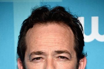Luke Perry 2017 CW Upfront