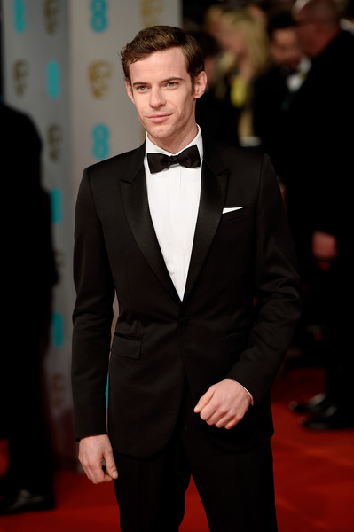 pictures luke treadaway fortitude