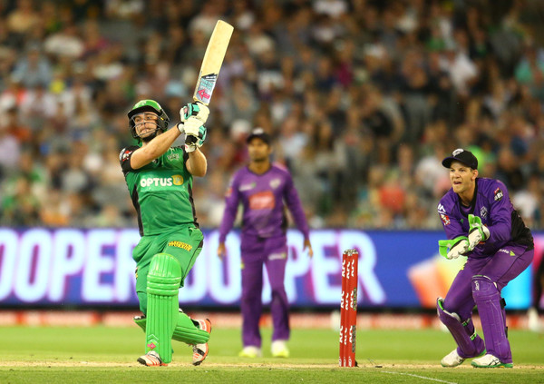 Big Bash League - Melbourne v Hobart []