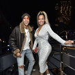 Miles Chamley-Watson and La La Anthony Photos