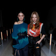 Luna Blaise Palm Angels - Front Row - February 2020 - New York Fashion Week: The Shows