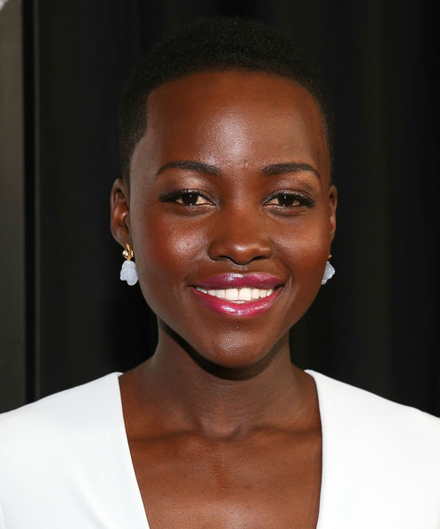 Lupita Nyong'o - 39th Annual Los Angeles Film Critics Association Awards - Red Carpet