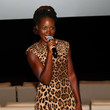 Lupita Nyong'o Universal Pictures, Metro Goldwyn Mayer Picture And Monkeypaw Present A Special Screening Of CANDYMAN, Hosted By Lupita Nyong'o