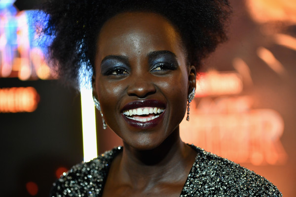 European Premiere of Marvel Studios' 'Black Panther'