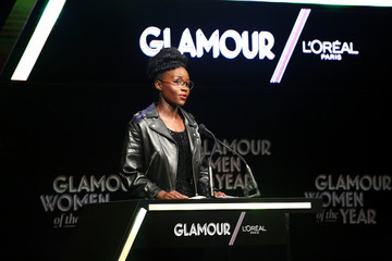 Lupita Nyong'o 2018 Glamour Women Of The Year Awards: Women Rise - Show