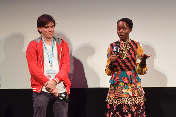 Lupita Nyong'o 'Little Monsters' Premiere - 2019 SXSW Conference and Festivals