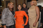 Toni Braxton and Traci Braxton Photos Photo