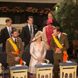 Prince Louis Luxembourg celebrates National Day Celebrations - Day 2