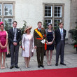Prince Louis of Luxembourg Luxembourg celebrates National Day Celebrations - Day 2
