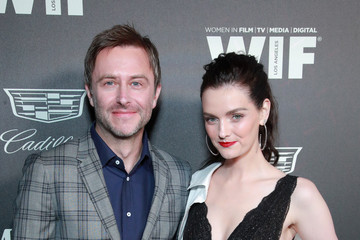 Lydia Hearst Chris Hardwick 13th Annual Women In Film Female Oscar Nominees Party - Arrivals