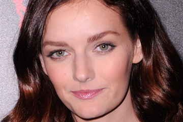 Lydia Hearst 'Horns' Premieres in NYC