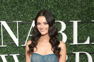 Lydia Hearst Maison de Mode's Sustainable Style Awards presented by Aveda at 1Hotel West Hollywood
