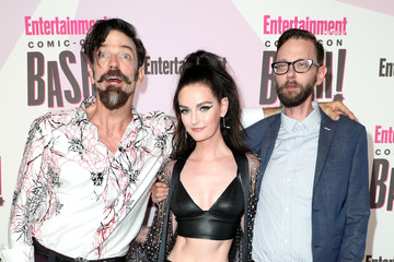 Lydia Hearst Entertainment Weekly Hosts Its Annual Comic-Con Party At FLOAT At The Hard Rock Hotel In San Diego In Celebration Of Comic-Con 2018 - Arrivals