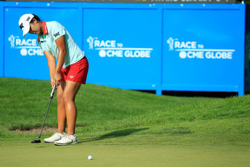 Lydia Ko Marathon Classic Presented By Owens Corning and O-I - Round Two