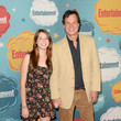 Lydia Paxton Entertainment Weekly's Annual Comic-Con Celebration