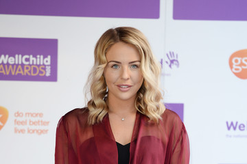 Lydia Rose Bright WellChild Awards - Red Carpet Arrivals